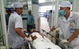 Tin tức - Cấp cứu thanh niên ở Hải Phòng bị vỡ lồng ngực, mất tay vì bình gas mini phát nổ