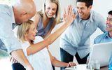 Tư vấn - Bí quyết làm việc nhóm hiệu quả