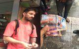 Tin tức - Vụ trả khách du lịch tiền âm phủ: Thông tin ban đầu từ Sở Du lịch Hà Nội