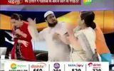 Video: Tranh luận lên đỉnh điểm, giáo sĩ Ấn Độ và nữ luật sư tát nhau trên sóng truyền hình
