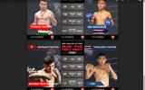 Sức khoẻ - Làm đẹp - Cộng đồng Muay Hà Nội háo hức chờ đón đêm tranh tài  võ thuật Muay Thai Fight Night