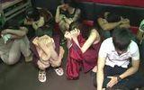 """Tin tức - Phát hiện 7 đối tượng tổ chức """"tiệc ma túy"""" trong chung cư cao cấp ở Sài Gòn"""