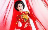 """Tin tức - Nhan sắc """"thách thức thời gian"""" của Trịnh Kim Chi ở tuổi 46"""