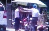 Tin tức - Xử phạt hành chính vụ tài xế taxi đánh người ở Phú Quốc