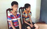 """Tin tức - Hà Giang: Bắt giữ 2 """"sát thủ"""" nhí lạnh lùng giết người cướp của"""