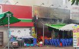 Tin tức - Hà Nội: Cháy lớn tại nhà hàng, một người tử vong