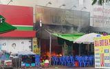 Tin tức - Hiện trường vụ cháy quán lẩu ở Hà Nội khiến 1 nhân viên thiệt mạng