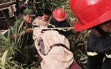 """Tin tức - Nạn nhân may mắn sống sót vụ lật xe khách ở Cao Bằng: """"Không hiểu vì sao văng khỏi xe"""""""