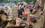 Những loại dịch bệnh bùng phát sau đợt mưa lũ