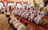 Tin thế giới - Đội bóng nhí Thái Lan sắp xuống tóc, vào chùa tu trong một thời gian