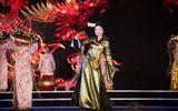 Tin tức - Hoa hậu Việt Nam 2018: Màn trình diễn ấn tượng của Dương Hoàng Yến