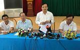 Tin tức - Vụ điểm thi bất thường tại Sơn La: 12 bài thi Ngữ Văn bị giảm điểm sau khi thẩm định