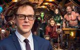 """Hơn 240.000 chữ ký yêu cầu nhà sản xuất rút quyết định đuổi đạo diễn """"Guardians of the Galaxy"""""""