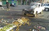 Đánh bom liều chết tại Syria: Số người thiệt mạng đã lên tới 156