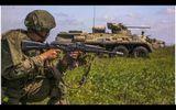 Nga điều động hàng ngàn binh sĩ, khí tài tới biên giới đối phó với NATO