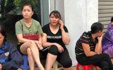 Vụ cháy chợ Gạo Hưng Yên: Tiểu thương ngất xỉu khi nhìn hàng tỷ đồng bị thiêu rụi