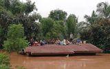 Những điều chưa biết về công trình đập thủy điện bị vỡ ở Lào
