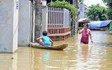 Hà Nội: Gần 3.000 hộ dân vẫn phải sơ tán do lũ