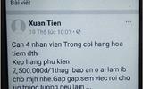 Bắt khẩn cấp hai đối tượng lừa bán phụ nữ sang Trung Quốc