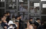 Ai Cập tuyên án tử hình 75 người biểu tình bạo lực, sát hại cảnh sát