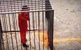 IS đe dọa thiêu sống nhiều phụ nữ và trẻ em Syria bị bắt làm con tin