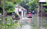 """Người dân ngoại thành Hà Nội bị bủa vây trong """"lũ rác"""""""