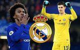 """Quyết tâm chiêu mộ 2 """"bom tấn"""" Chelsea, Real Madrid """"rút két"""" 100 triệu bảng Anh"""