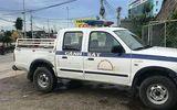 Trộm ôtô đầu kéo container từ Sài Gòn đem sang Bình Dương chỉ để tháo 6 bánh xe