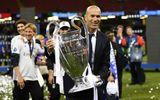 Sau màn phong độ tệ hại, MU nhắm Zidane thay thế Mourinho