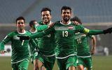 ASIAD 18 có thể phải bốc thăm lại vì tuyển Olympic Iraq bất ngờ rút lui