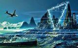 Giải mã việc tàu thuyền mất tích bí ẩn tại Tam giác quỷ Bermuda