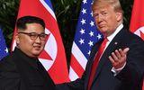 Nhà Trắng xác nhận ông Trump đã nhận được thư từ ông Kim Jong-un