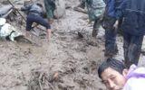 Tìm thấy 5 thi thể nạn nhân trong vụ sạt lở đất ở Lai Châu