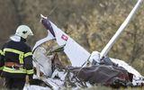Hai máy bay rơi liên tiếp tại Thụy Sĩ, ít nhất 4 người thiệt mạng.