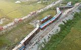"""Kỷ luật lãnh đạo đường sắt: """"Phạt cho có"""", từ chức là hiện tượng lạ"""