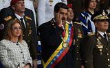 Tổ chức đứng sau vụ ám sát hụt Tổng thống Venezuela lên tiếng