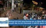 Những hình ảnh tang thương sau vụ động đất rung chuyển Indonesia, ít nhất 82 người chết
