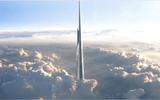 Hoàng tử Ả-rập Xê-út chi khoảng 1,5 tỷ USD xây tòa nhà cao nhất thế giới