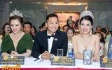 HLV quốc tế Đặng Tiến Thuận làm giám khảo chung kết cuộc thi Tìm Kiếm Thiên Tài Nhí 2018
