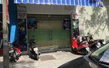 Phát hiện nhân viên tiệm game chết trong tư thế treo cổ trong nhà vệ sinh