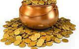 Giá vàng hôm nay 8/8/2018: Vàng SJC quay đầu tăng 20 nghìn đồng/lượng