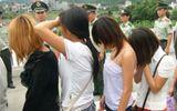 """Bắt """"ông trùm"""" chuyên lừa bán thiếu nữ vào động mại dâm ở Trung Quốc"""