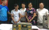 """Chân dung """"bà trùm"""" mua hơn 9 tỷ đồng ma túy từ Lóng Luông về Thái Nguyên"""