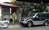 """Đà Nẵng: Công an khám nhà Giám đốc liên quan đến Vũ """"nhôm"""""""