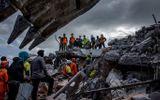 Thảm họa động đất tại Indonesia: Thương vong tăng cao khủng khiếp