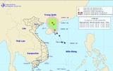 Dự báo thời tiết 11/8: Áp thấp nhiệt đới trên biển Đông gây mưa dông trên diện rộng