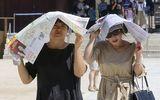Hàn Quốc trải qua đợt nắng nóng kỷ lục, ít nhất 42 người tử vong