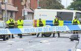 10 người bị thương trong vụ xả súng ở thành phố Manchester, Anh