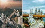 Ấn Độ xây những công trình biểu tượng như Cầu Vàng khổng lồ ở Việt Nam