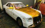 """Cúng rằm tháng 7: Siêu xe dát vàng, biệt thự """"khủng"""" đắt hàng"""